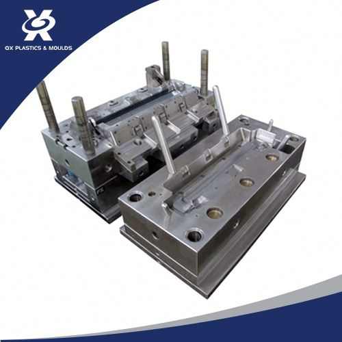 Rich experiences Different Design injection cap mould