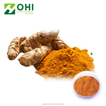 High Quality pharma grade wholesale 98% organic Curcuminoids Curcumin Longae turmeric root Extract Powder