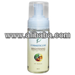 Cosmeticure Brightening Facial Foam