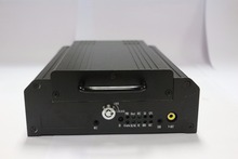 AHD 720P 960P 4CH HDD and SD card mobile DVR/MDVR 4 channel gps tracking dvr integrate with POS