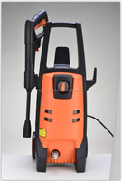1400w electric potable high pressure car washer