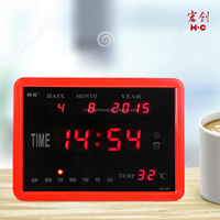 HC007 Cheap and fine Free Sample Table Clocks