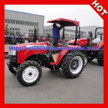 cheap 40 hp 4x4wd agricultural tractors for sale in tanzania