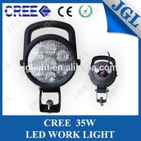 Amazing cheap 35w led automotive portable light automobile driving trouble inspection light