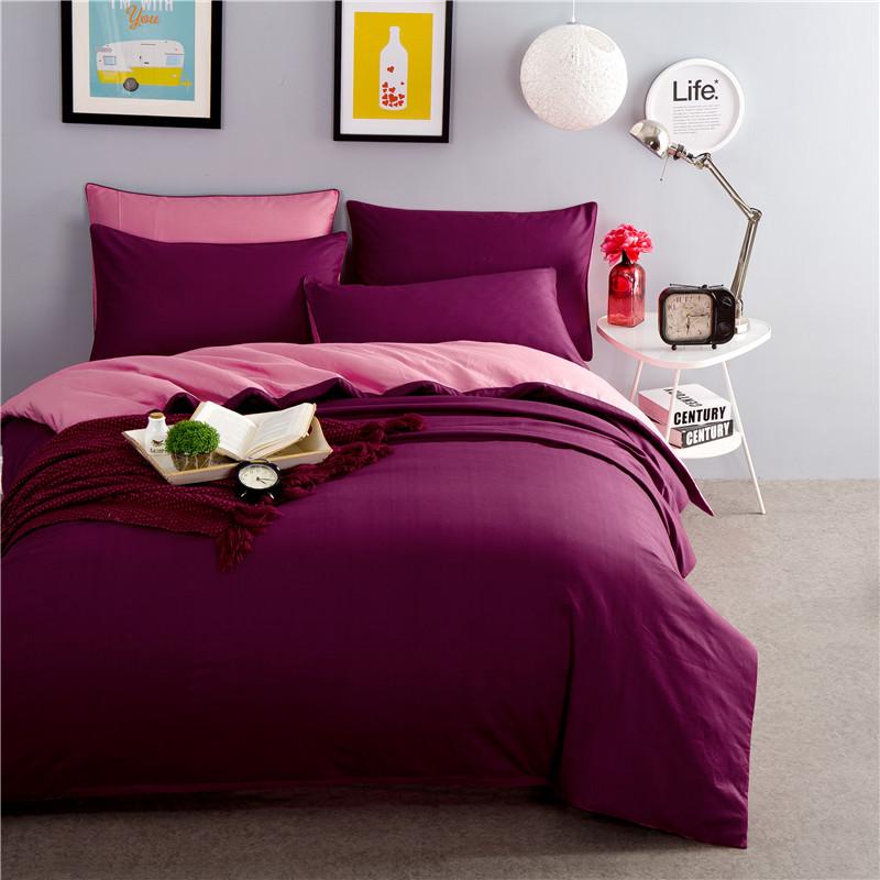 grossiste housse de couette microfibre acheter les meilleurs housse de couette microfibre lots. Black Bedroom Furniture Sets. Home Design Ideas