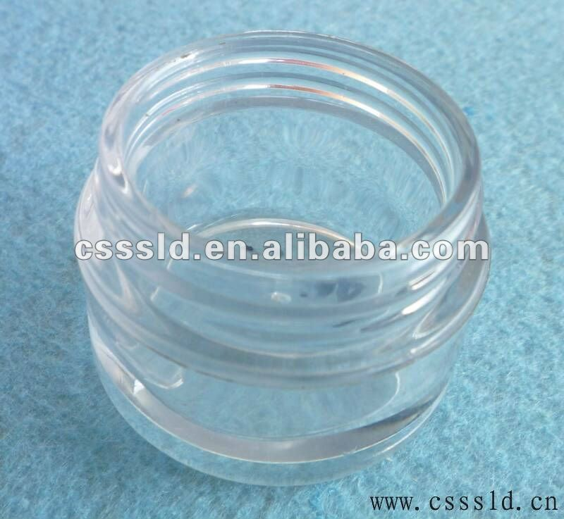 Clear Acrylic Plastic Product
