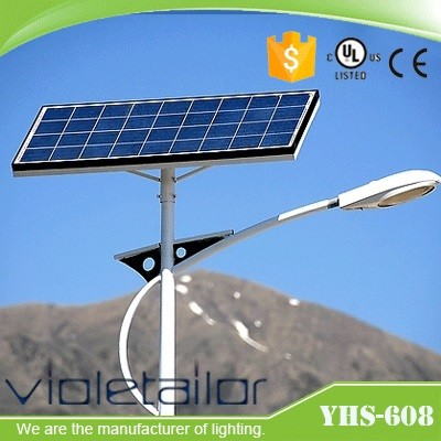 Professional Best Price Guaranteed all in one integrated led color changing solar garden lights