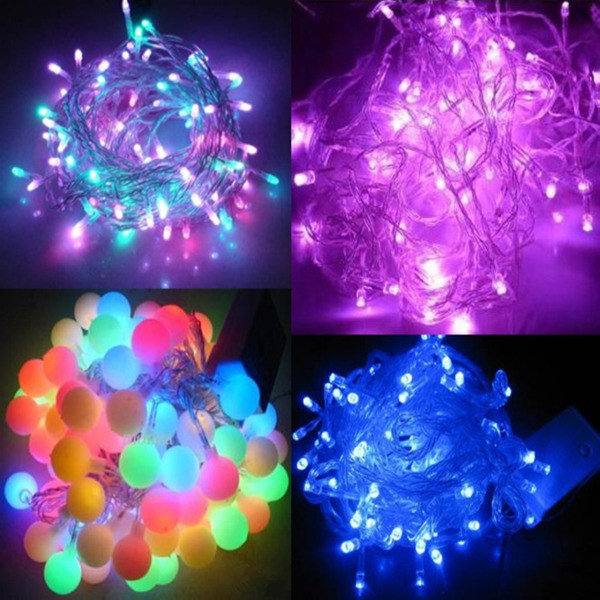 SMD5050 Flexible led christmas fireworks light waterproof IP65 with ce&rosh