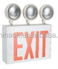 ck-2000 NEW YORK UL exit sign