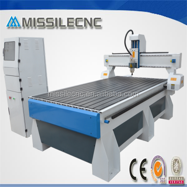 Timber Board Acrylic Sheet Cutting Machine 3D CNC Engraving and Wood CNC Machine/Picture Frames Advertising CNC Router