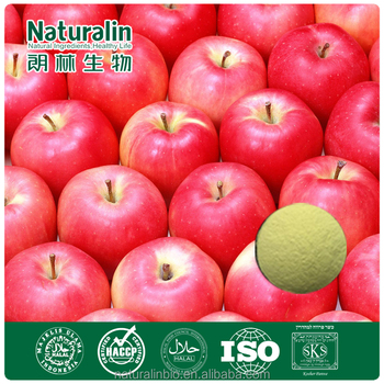 Apple Skin Extract for Anti-oxidation
