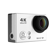 2 Inch H2R Action Camera 4K WiFi 1080P 170D Lens LCD 30m Waterproof Camara HD DV Cam With Remote Control