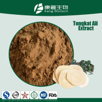 GMP Factory 100% natural eurycoma longifolia tongkat ali root extract powder 100:1, 200:1 free sample tongkat ali extract