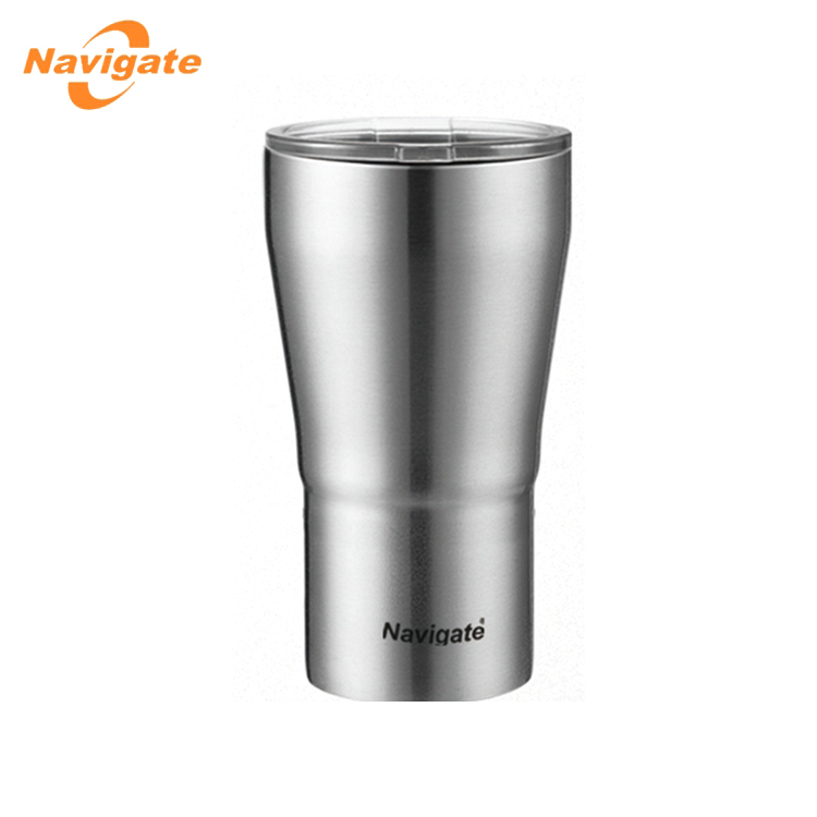 High Quality Custom Travel Cold Drink Mug