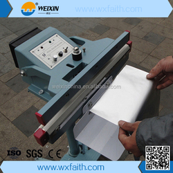 Pedal Bag Heat Sealing Machine Packaging Machinery Pedal Bag Heat Sealer