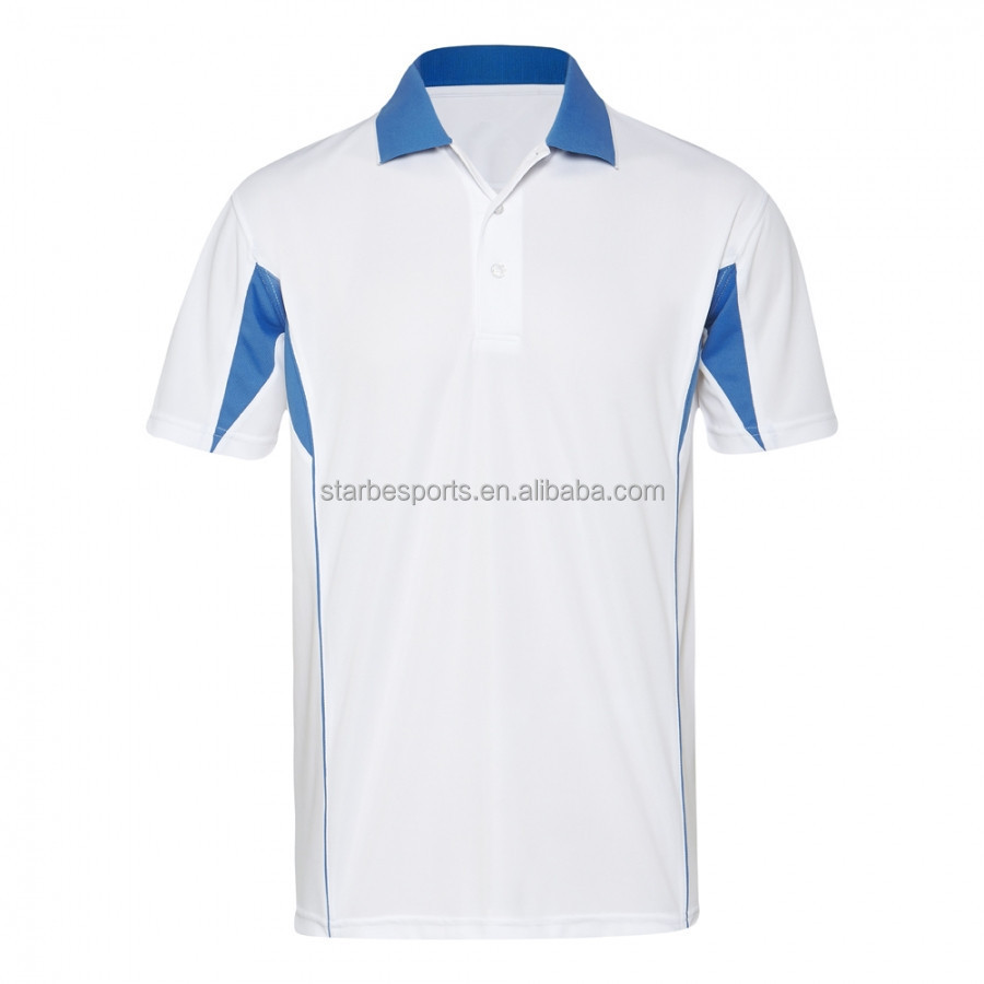 2015 new style high quality breathable dry fit polo shirts for Custom dry fit polo shirts