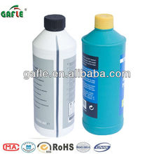 high dry boiling point heavy-duty brake fluid dot 3 in 1.5L 2L plastic bottles
