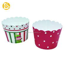 Celebration gift paper baking cake cups muffin cup