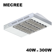 Guangdong Outdoor UL All in One 120 Watt LED Street Light Price List