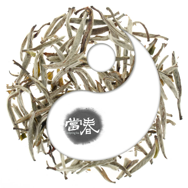 Hot-sale New Handmade Fresh Loose Tea, Bai Hao Yinzhen Silver Needle White Tea
