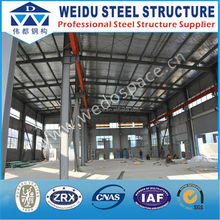 Construction steel structure buildings/workshops/warehouses