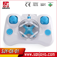 Chinese manufacturers toy D1 nano drone pocket helicopter