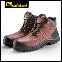 China safetoe esd safety shoes anti static