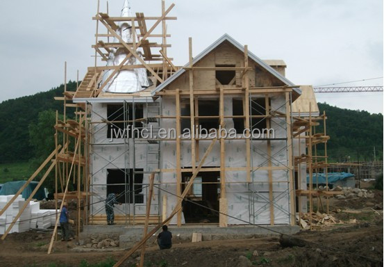 The real Waterproofing membrane production/Roof and wall or wooden houses/Dupont quality/