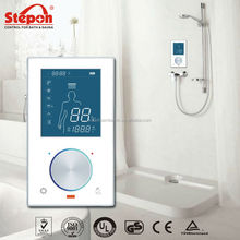 Thermostatic Water Saver Shower Cubicle Controller