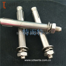 orthodontic expansion screw