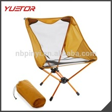 Popular fashionable low price promotional outdoor folding reclining beach chair