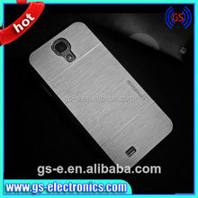 2014 New Products Motomo Cases For Samsung Galaxy S4 i9500 Cell Phone Cases Accessories