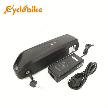 New design e-bike battery made in China