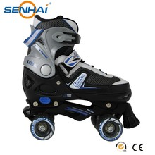 PP Materials Roller Skating Shoes Plastic Holder PU Wheel ABEC-5 Sporting Goods Shoes