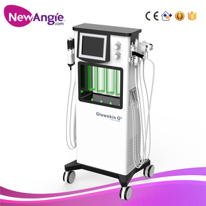 Multifunctional oxygen skin care carboxytherapy equipment