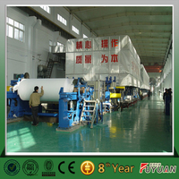 Writing paper machine, copy paper machine supplier, A4 paper making machine