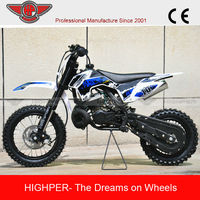 50cc dirt bike automatic