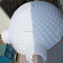 Air For Sale 10m Clear Images Igloo Inflatable Dome Tent