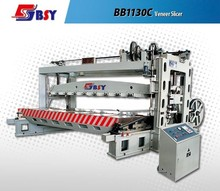 Horizontal Wood Veneer slicing machine