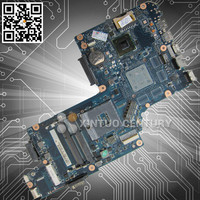 C850 L870 L875 laptop motherboard for toshiba 17.3 Screen ATI Mobility Radeon HD 7670M DDR3