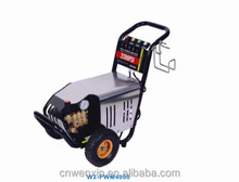 CE 6.5HP gasoline car injector cleaning machine WX-PWG4000