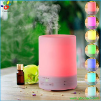 Large Capacity Essential Oil Diffuser Fogger Maker Fragrance Lamp Diffuser Lampe Color Changing