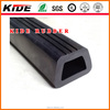 wall rubber guard for boat rubber fender strip