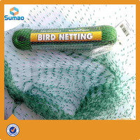 100% virgin Anti Bird Protection Net/Anti bird netting for sale