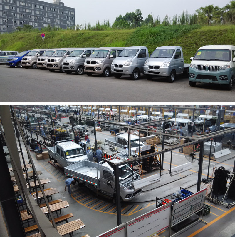 Sunroof 5-AMT Large Sedan And Sedan Production Line Equipment Supply