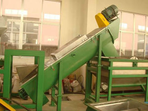 Jiangsu Recycle Plastic Friction Washer