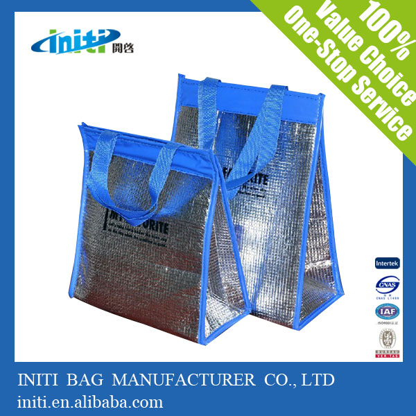 China Wholesale Cooler Bags With Ice Packs