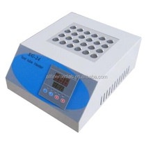 ISO certified SG-24 Laboratory Blood Test Tube Heater