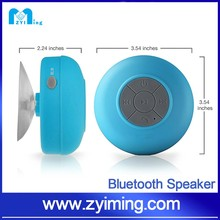 Zyiming Speaker bluetooth waterproof/brand speaker/skull mini speaker