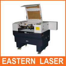 CE FDA 60W electronic laser key cutting machine